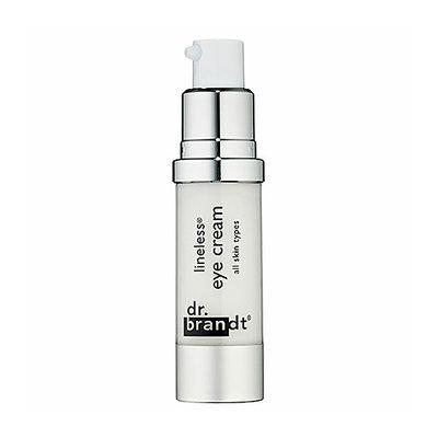 Dr. Brandt® Skincare Lineless Eye Cream