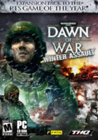 Relic Entertainment Warhammer 40K: Dawn of War - Winter Assault Expansion