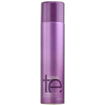L'Oréal Texture Expert Freezing Mist Hard Hold Finishing Spray Hair Sprays