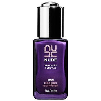 NUDE Skincare Advanced Renewal Serum 1 oz