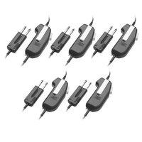Plantronics SHS1890 15ft (5-Pack) Push-to-Talk Amplifier