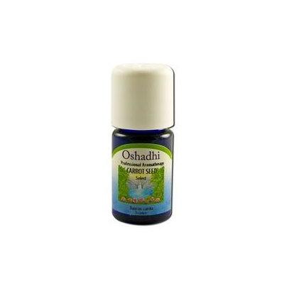 Oshadhi - Essential Oil, Carrot Seed, 5 ml