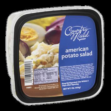 Country Maid American Potato Salad