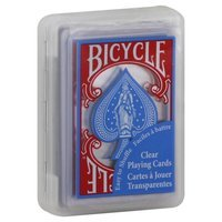 Peregrine Outfitters U.S. PLAYING CARD COMPANY Waterproof Cards