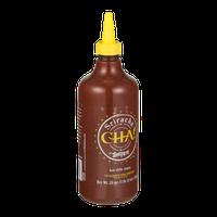 Texas Pete Cha! Sriracha Hot Chile Sauce