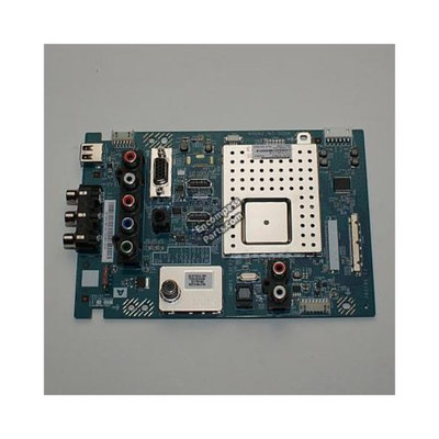 Sony 1-857-903-31 Mounted Pwb A