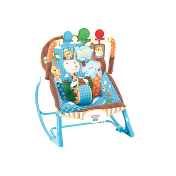 Fisher Price Infant-to-Toddler Rocker - Neutral