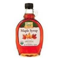 Natural Sea Organic Fd Grd B Maple Syrup 12 Oz -Pack of 12