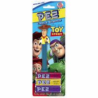 PEZ Disney Pixar Toy Story Candy & Dispenser