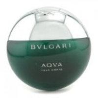 Aqua Pour Homme By Bvlgari Eau De Toilette Spray 3.3 Oz For Men