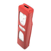 Cm4 Cover for Wii Remote with Motion Plus Red