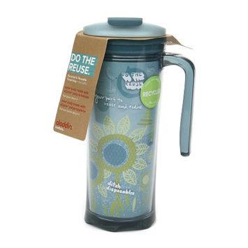 Aladdin Recycled & Reusable Travel Mug