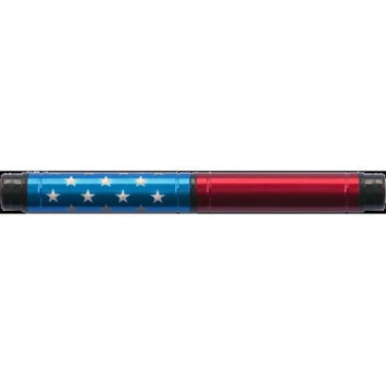 Fisher Space Cap Featuring Star Spangled Space Pen Red - Blue