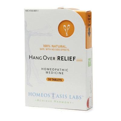 Homeostasis Labs Hang Over Relief