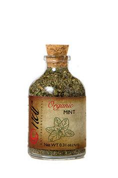 Nar Gourmet - Organic Mint 50CC