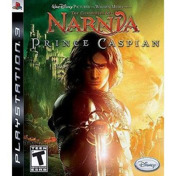 Disney The Chronicles of Narnia: Prince Caspian (PlayStation 3)