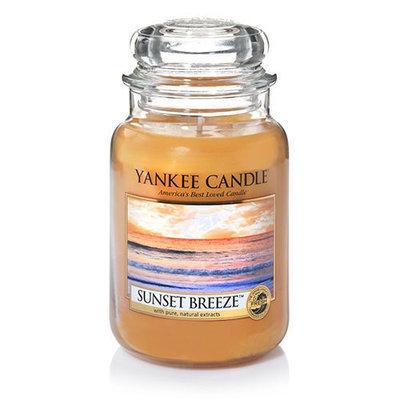 Yankee Candle Sunset Breeze(tm) 22oz. Jar Candle