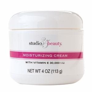 Studio 35 Vitamin E Cream