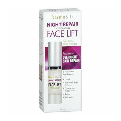 Biotech Dermasilk Night Repair Cream 1 oz