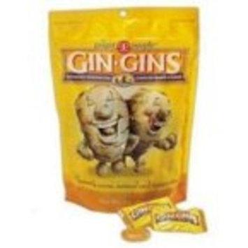Eden Foods Pickled Ginger (1x2.1 Oz)