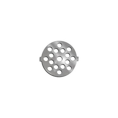 Weston Pragotrade USA 82-0123 Grinder, number 5 Electric - SS Plate 7mm - coarse