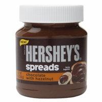 Hershey's Spreads Chocolate with Hazelnut Jar, 13 oz