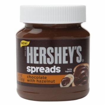 Hershey's Spreads Chocolate with Hazelnut