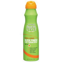 Garnier Fructis Haircare Sleek & Shine Sleek Finish 5-In-1 Serum Spray