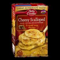 Betty Crocker Cheesy Scalloped Potatoes