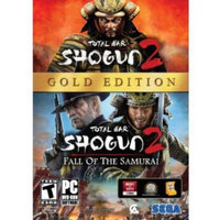 Sega 85272 Total War Shogun 2 Gold Pc