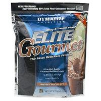 Dymatize Nutrition Elite Gourmet, Swiss Chocolate, 324 Grams