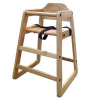Ore International Toddler Restaurant-Style Highchair - 29