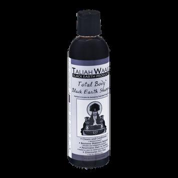 Taliah Waajid Total Body Black Earth Shampoo