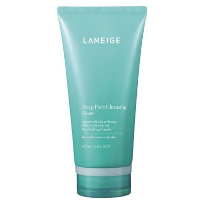 Laneige Deep Pore Cleansing Foam - 160 ml