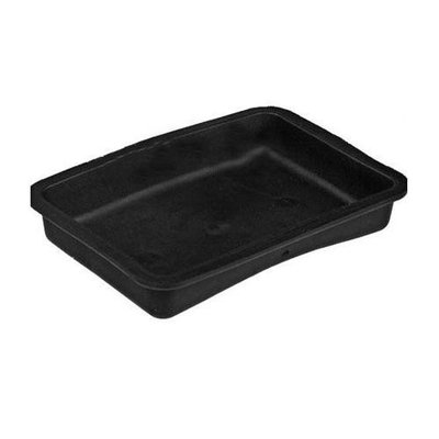Pelican 1011 Replacement Case Liner for 1010 Micro Case, Black