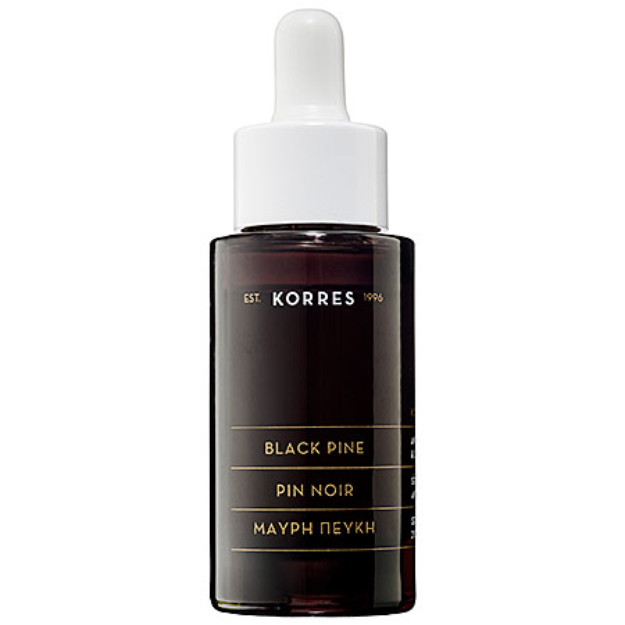 Korres Black Pine Firming, Lifting & Antiwrinkle Serum 1.01 oz