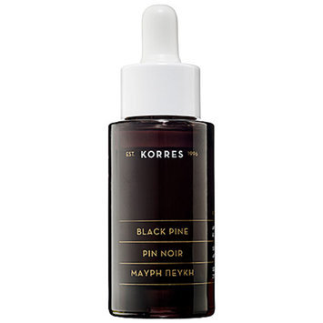 Korres Black Pine Firming, Lifting & Antiwrinkle Serum 1.01 oz