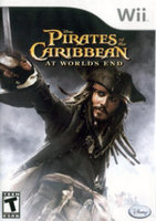 Disney Pirates of the Caribbean  At World's End
