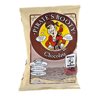Pirate's Booty Chocolate