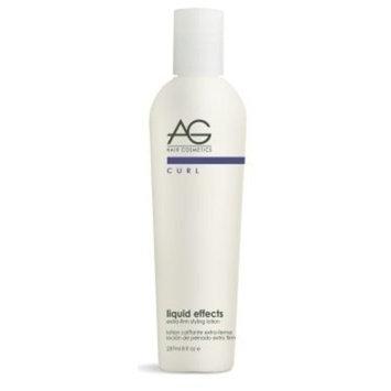 AG Hair Liquid Effects Extra Firm Styling Lotion, 8 Fluid Ounce