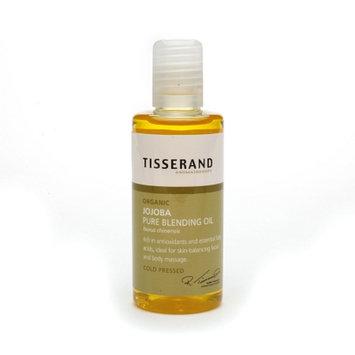 Tisserand Aromatherapy Organic Jojoba Blending Oil