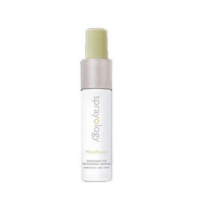 Sprayology MenoPower Homeopathic Oral Spray, 1.38 Ounce