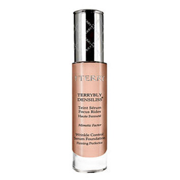 BY TERRY TERRYBLY DENSILISS - Wrinkle Control Serum Foundation