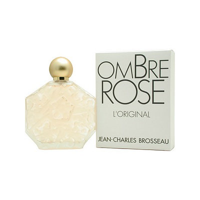 Ombre Rose by Jean Charles Brosseau Eau de Toilette Spray for Women