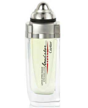 Cartier Roadster Sport After Shave Lotion