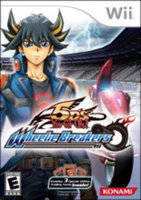 Konami Yu-Gi-Oh! 5D'S Wheelie Breaker