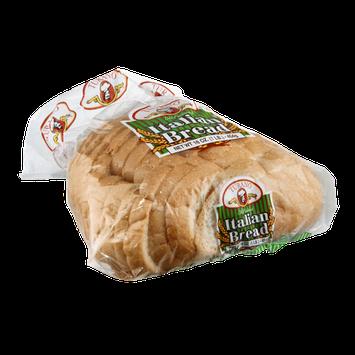 Turano Italian Bread