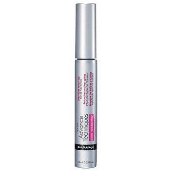 Advance Techniques Color Protection Grey Root Touch-Up Black By Avon