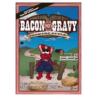 J&D's Country Style Bacon Gravy