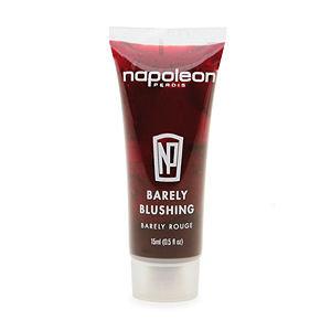 Napoleon Perdis Barely Blushing Blush